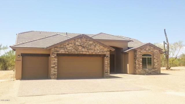 1709 E Tanya Road, Phoenix, AZ 85086 (MLS #5828730) :: The Wehner Group