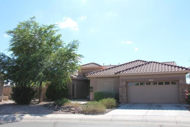 4980 S Peachwood Drive, Gilbert, AZ 85298 (MLS #5828746) :: The Kenny Klaus Team