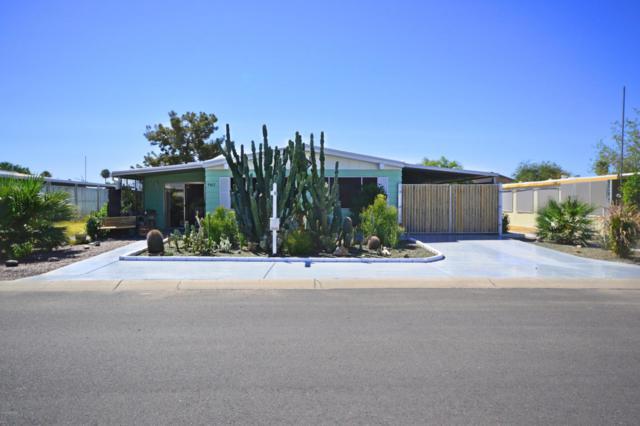 9407 E Edgewood Avenue, Mesa, AZ 85208 (MLS #5828782) :: The Garcia Group @ My Home Group