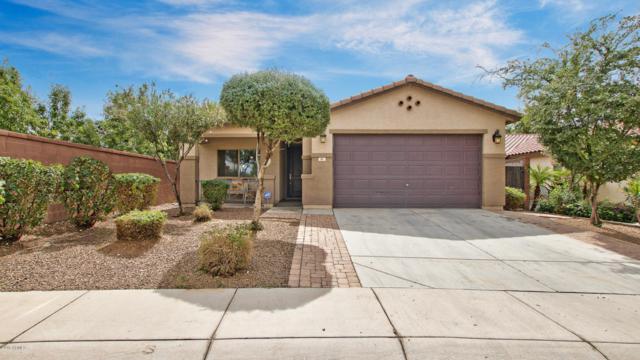 61 W Stanley Avenue, San Tan Valley, AZ 85140 (MLS #5828809) :: The Garcia Group
