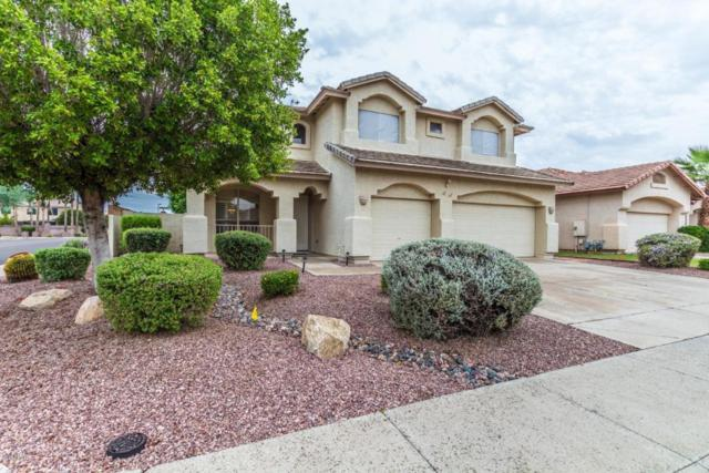 3664 E Juanita Avenue, Gilbert, AZ 85234 (MLS #5828821) :: Lifestyle Partners Team