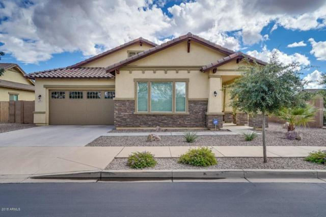 20877 E Via Del Jardin Court, Queen Creek, AZ 85142 (MLS #5828863) :: The Garcia Group @ My Home Group