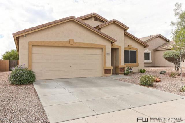22833 W Pima Street, Buckeye, AZ 85326 (MLS #5828881) :: Team Wilson Real Estate
