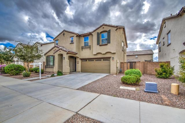 21227 E Creekside Drive, Queen Creek, AZ 85142 (MLS #5828934) :: The Garcia Group @ My Home Group