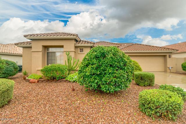 9311 E Arrowvale Drive, Sun Lakes, AZ 85248 (MLS #5828955) :: The Garcia Group @ My Home Group