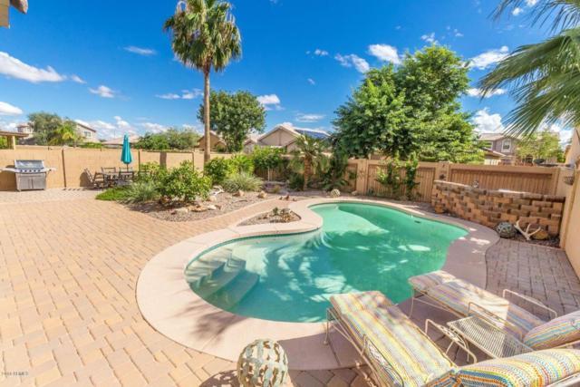 1579 E Eagle Court, Casa Grande, AZ 85122 (MLS #5828984) :: Yost Realty Group at RE/MAX Casa Grande