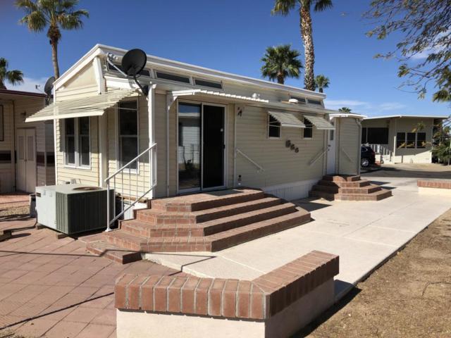 17200 W Bell Road, Surprise, AZ 85374 (MLS #5829027) :: The Garcia Group