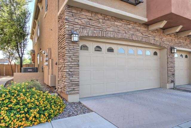 1350 S Greenfield Road #1004, Mesa, AZ 85206 (MLS #5829046) :: The Garcia Group @ My Home Group