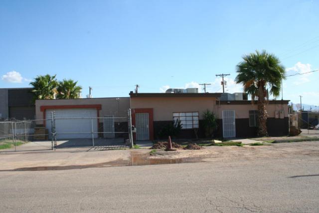 4079 W Fairmount Avenue, Phoenix, AZ 85019 (MLS #5829060) :: Brett Tanner Home Selling Team