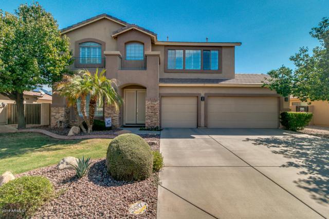 3017 S Mesita, Mesa, AZ 85212 (MLS #5829071) :: The Property Partners at eXp Realty