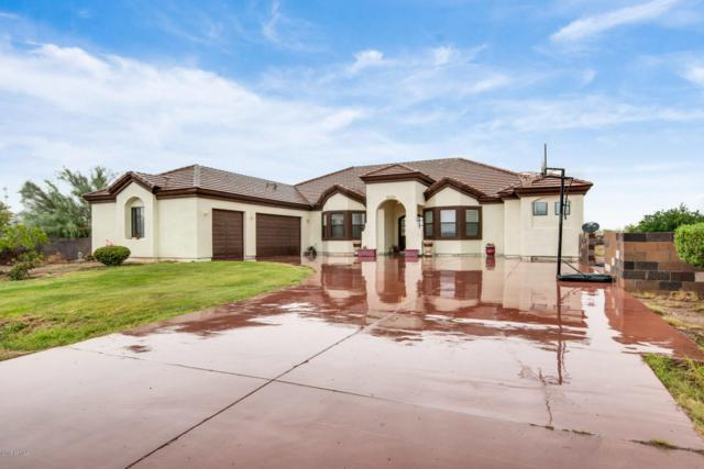 30504 W Portland Street, Buckeye, AZ 85396 (MLS #5829118) :: The Garcia Group @ My Home Group