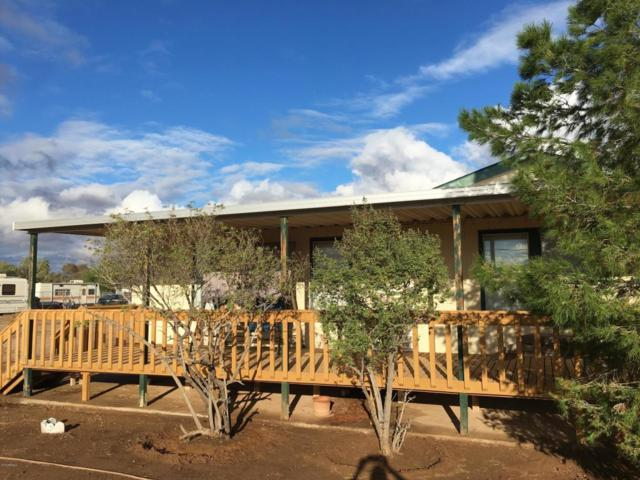 38626 W Buckeye Road, Tonopah, AZ 85354 (MLS #5829123) :: The Garcia Group @ My Home Group