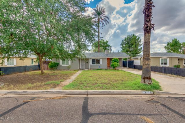 3105 E Mulberry Drive, Phoenix, AZ 85016 (MLS #5829168) :: The Garcia Group @ My Home Group
