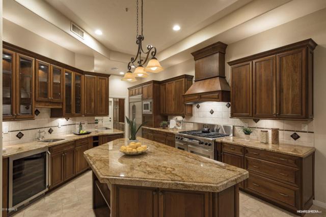 6181 E Brilliant Sky Drive, Scottsdale, AZ 85266 (MLS #5829174) :: Arizona 1 Real Estate Team