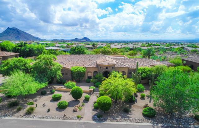 13165 E Cibola Road, Scottsdale, AZ 85259 (MLS #5829206) :: Occasio Realty