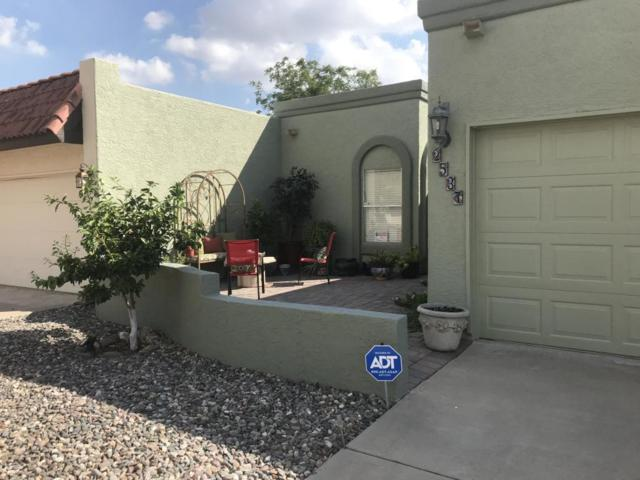2537 E Wagoner Road, Phoenix, AZ 85032 (MLS #5829219) :: The Garcia Group @ My Home Group