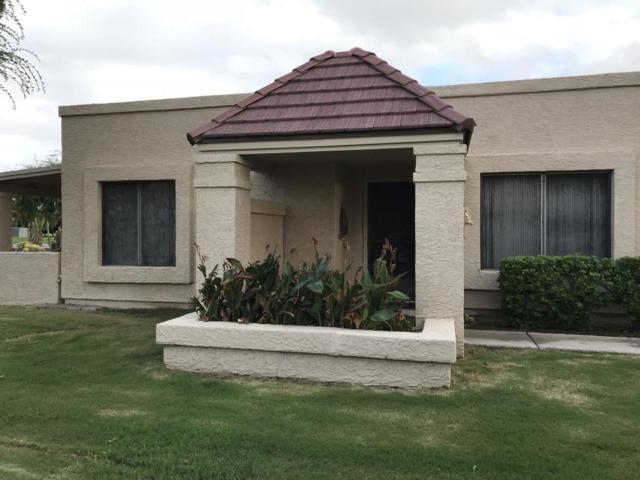 759 S Arrowwood Way, Mesa, AZ 85208 (MLS #5829237) :: The Garcia Group @ My Home Group