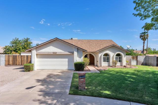 2116 W Silvergate Drive, Chandler, AZ 85224 (MLS #5829274) :: Lux Home Group at  Keller Williams Realty Phoenix