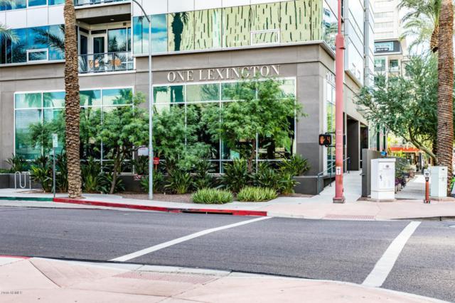 1 E Lexington Avenue #204, Phoenix, AZ 85012 (MLS #5829284) :: Phoenix Property Group