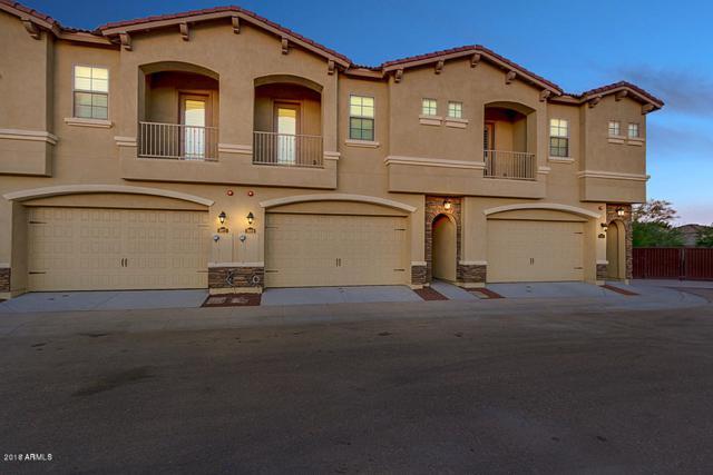 8981 N 8TH Drive, Phoenix, AZ 85021 (MLS #5829288) :: Yost Realty Group at RE/MAX Casa Grande