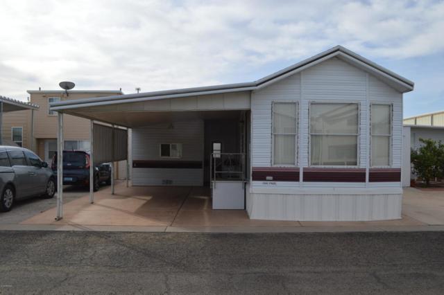117 E Gila Drive, Florence, AZ 85132 (MLS #5829311) :: The Garcia Group @ My Home Group