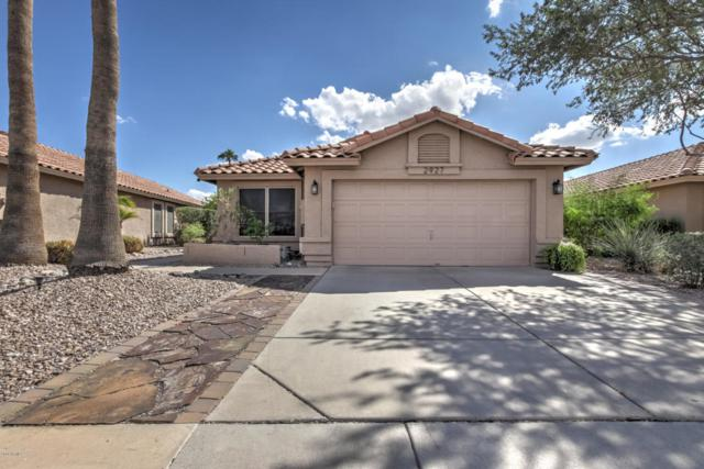 2927 E Amber Ridge Way, Phoenix, AZ 85048 (MLS #5829323) :: The Garcia Group @ My Home Group