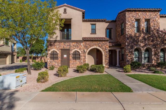 4777 S Fulton Ranch Boulevard #2045, Chandler, AZ 85248 (MLS #5829333) :: Keller Williams Legacy One Realty