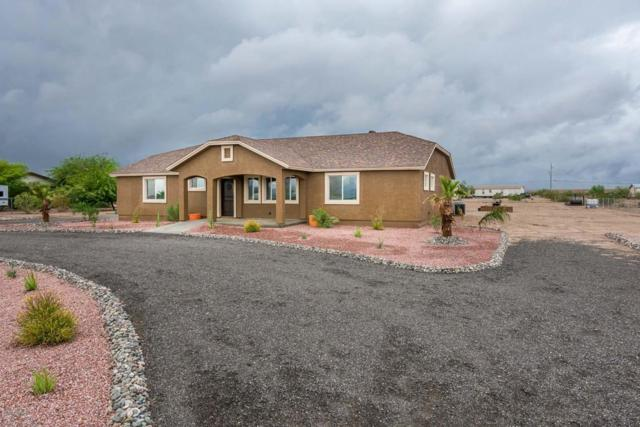 18132 W Skinner Road, Surprise, AZ 85387 (MLS #5829347) :: The Garcia Group @ My Home Group