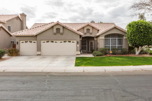 4641 E Harwell Street, Gilbert, AZ 85234 (MLS #5829360) :: The Garcia Group @ My Home Group