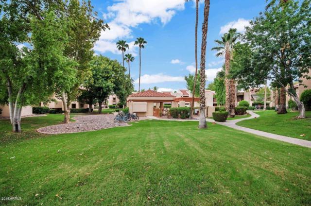 9275 E Mission Lane #203, Scottsdale, AZ 85258 (MLS #5829434) :: RE/MAX Excalibur