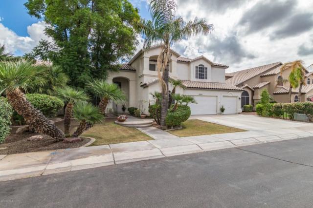7273 S Hazelton Lane, Tempe, AZ 85283 (MLS #5829465) :: Yost Realty Group at RE/MAX Casa Grande