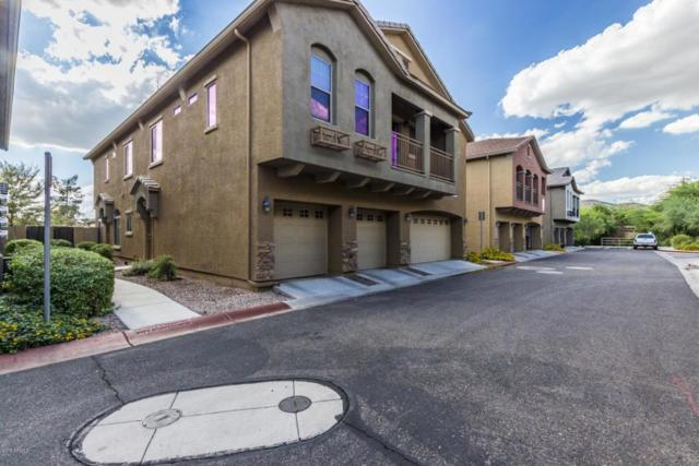 18250 N 32ND Street #1037, Phoenix, AZ 85032 (MLS #5829471) :: The Garcia Group @ My Home Group