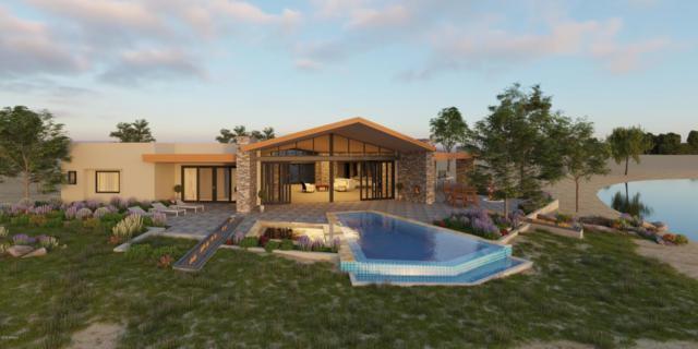 4009 E La Ultima Piedra, Carefree, AZ 85377 (MLS #5829484) :: Revelation Real Estate