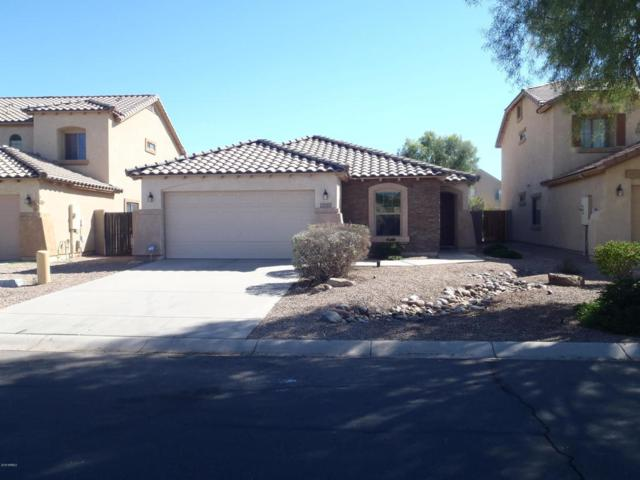 43629 W Arizona Avenue, Maricopa, AZ 85138 (MLS #5829522) :: The Garcia Group