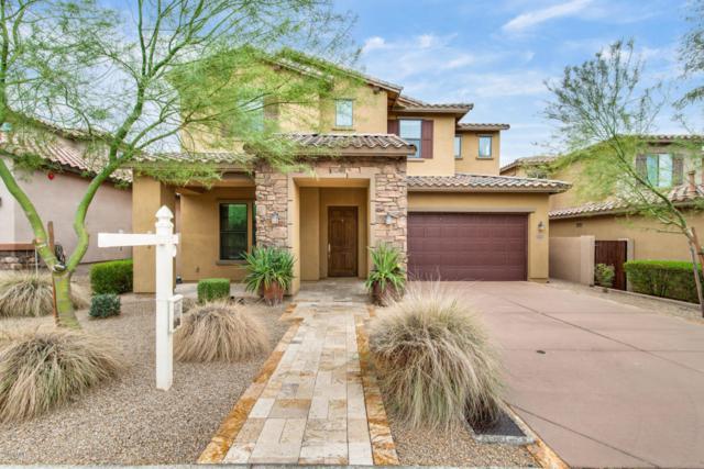10001 E South Bend Drive, Scottsdale, AZ 85255 (MLS #5829537) :: The Garcia Group