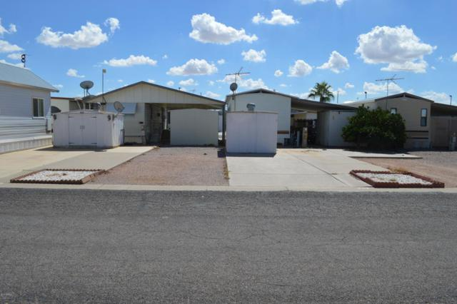 417 E Ocotillo Drive, Florence, AZ 85132 (MLS #5829584) :: The Garcia Group