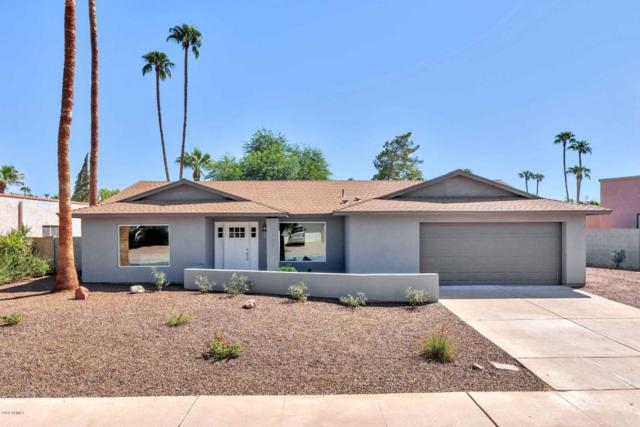 7783 E Via Sonrisa, Scottsdale, AZ 85258 (MLS #5829593) :: The Garcia Group