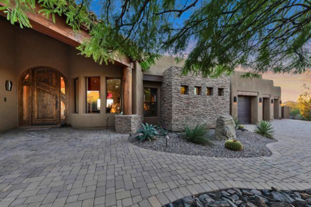8105 E Echo Canyon Street, Mesa, AZ 85207 (MLS #5829604) :: Phoenix Property Group