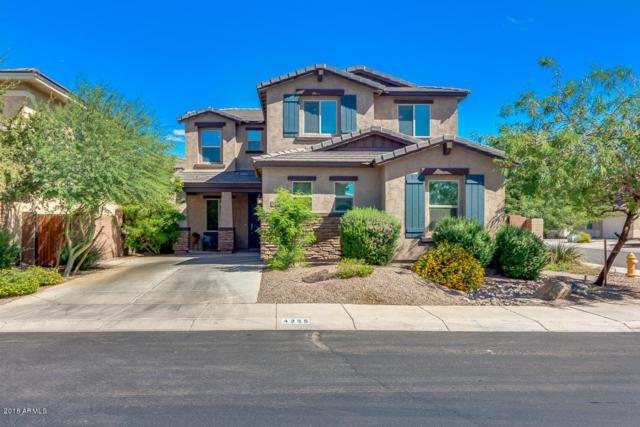 4255 S Boulder Street, Gilbert, AZ 85297 (MLS #5829617) :: The Garcia Group @ My Home Group