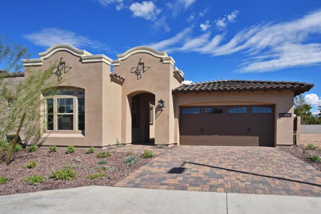 19845 S 185TH Way, Queen Creek, AZ 85142 (MLS #5829622) :: Berkshire Hathaway Home Services Arizona Properties