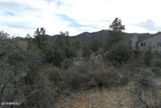 1778 W Rolling Hills Drive, Prescott, AZ 86303 (MLS #5829623) :: CC & Co. Real Estate Team