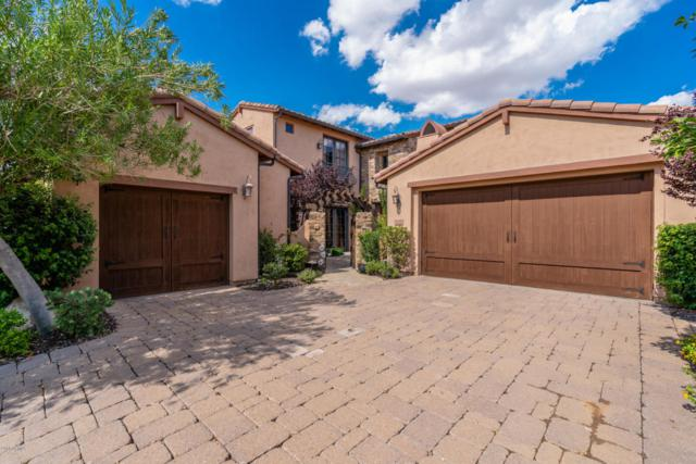 5628 E Grovers Avenue, Scottsdale, AZ 85254 (MLS #5829627) :: Phoenix Property Group