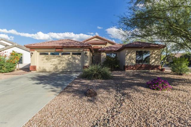2213 S 112TH Drive, Avondale, AZ 85323 (MLS #5829629) :: The Garcia Group