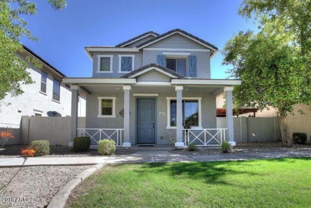 294 S Eliseo Felix Jr Way, Avondale, AZ 85323 (MLS #5829656) :: The Garcia Group @ My Home Group