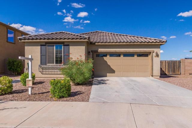 20996 E Cherrywood Drive, Queen Creek, AZ 85142 (MLS #5829658) :: The Garcia Group @ My Home Group