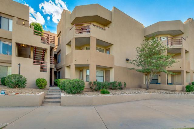 4850 E Desert Cove Avenue #320, Scottsdale, AZ 85254 (MLS #5829661) :: The Garcia Group @ My Home Group
