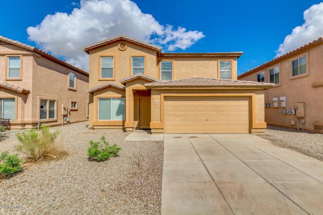 25254 W Parkside Lane S, Buckeye, AZ 85326 (MLS #5829680) :: Realty Executives