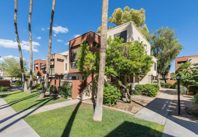 3600 N Hayden Road #2407, Scottsdale, AZ 85251 (MLS #5829689) :: Keller Williams Legacy One Realty