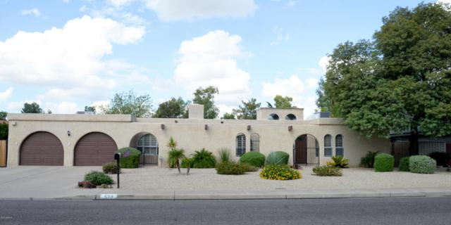 520 W Gleneagles Drive, Phoenix, AZ 85023 (MLS #5829724) :: The Jesse Herfel Real Estate Group