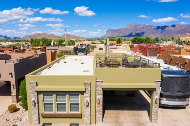 6601 E Us Highway 60 #794, Gold Canyon, AZ 85118 (MLS #5829747) :: Yost Realty Group at RE/MAX Casa Grande